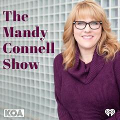 Mandy Connell