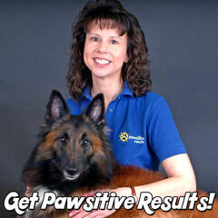 Get Pawsitive Results
