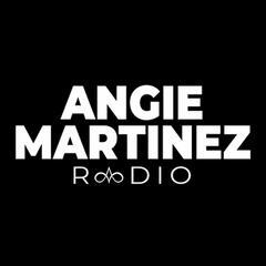 Angie Martinez Interviews