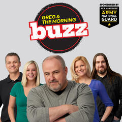 Greg & The Morning Buzz Podcast