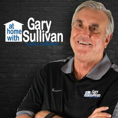 At Home With Gary Sullivan