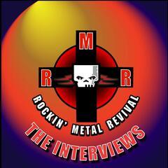 The Interviews - Rockin' Metal Revival