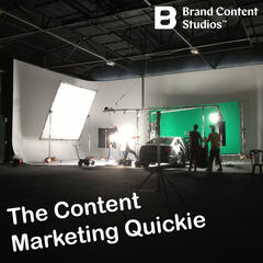 Social Marketing Quickie