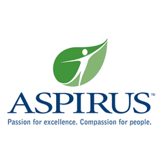"Aspirus Health Talk: ""Passion for Excellence. Compassion for People"""
