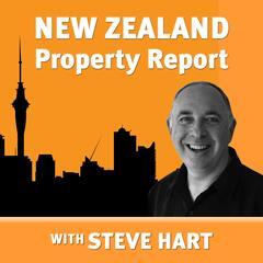 New Zealand Property Report