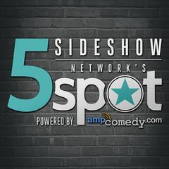 5 Spot Comedy