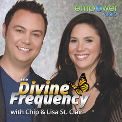 The Divine Frequency on Empower Radio