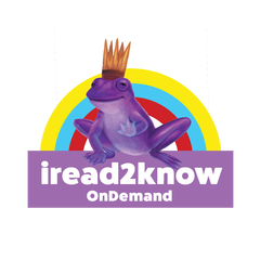 iRead2Know On Demand