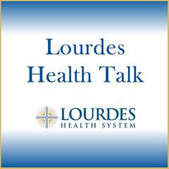 Lourdes Health Talk