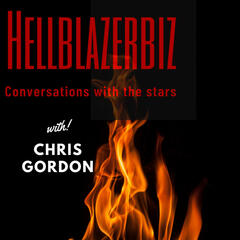 Ramblings of a Hellblazer Interviews
