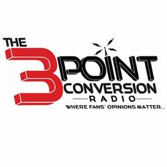 The 3 Point Conversion Sports Lounge
