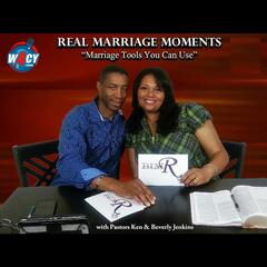 Real Marriage Moments