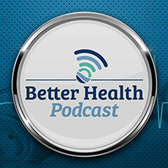Better Health Radio with Tidelands Health