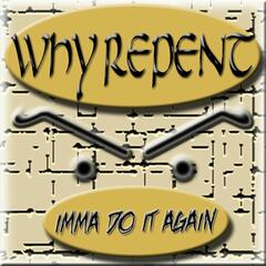 Why Repent??? IMMA Do IT Again