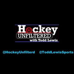 Hockey Unfiltered with Todd Lewis