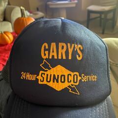 Gary Eaches Peaches Show