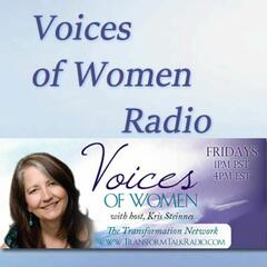 Voices of Women with Kris Steinnes
