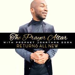 The Prayer Altar 2016