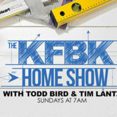 The KFBK Home Show