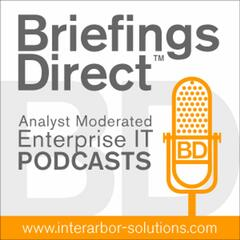 BriefingsDirect Podcasts