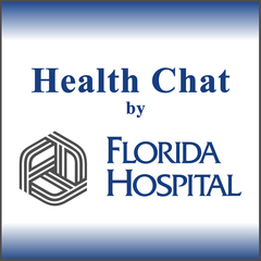 Health Chat by Florida Hospital
