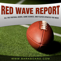 Red Wave Report Podcast