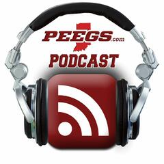 The Peegs Podcast