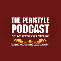 Peristyle Podcast - USC Trojans Football