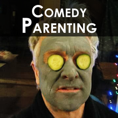 Comedy Parenting Radio