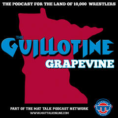The Guillotine Grapevine: The Podcast for the Land of 10,000 Wrestlers