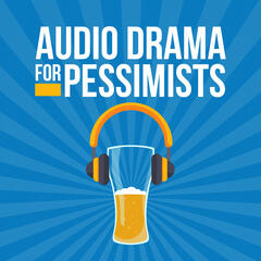 Aftermath & Other Audio Drama Stories | Post-Apocalyptic, Horror, Sci-Fi, & Comedy