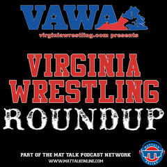 Virginia Wrestling Roundup