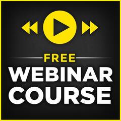 Free Webinar Course