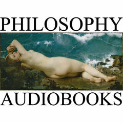 Philosophy Audiobooks