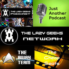 The Lazy Geeks Network