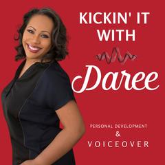 Kickin' It with Daree