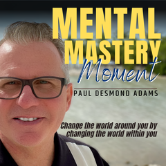 Mental Mastery Mondays | Life Purpose, Productivity, and Self-Discipline