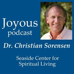 Joyous a Christian Sorensen podcast