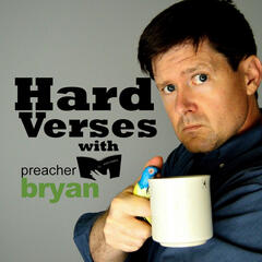 Hard Verses's podcast