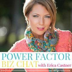 Power Factor Biz Chat