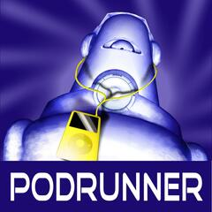 PODRUNNER: Workout Music
