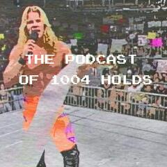 PODCAST OF 1004 HOLDS