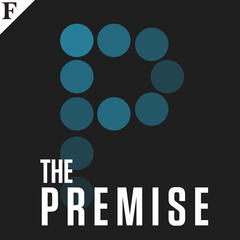 The Premise: Stories From The Front Line Of Tech