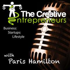 The Creative Entrepreneurs Podcast