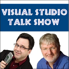 Visual Studio Talk Show
