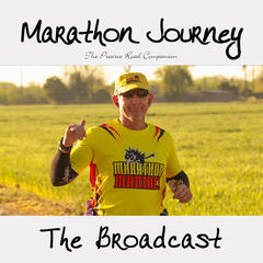 Marathon Journey - The Broadcast