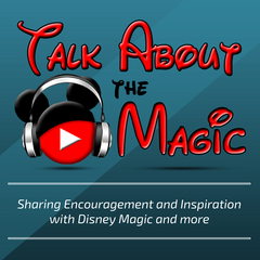 talkaboutthemagic's podcast