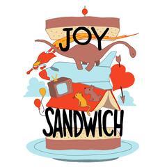 Joy Sandwich