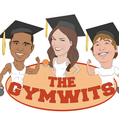 The GymWits Podcast