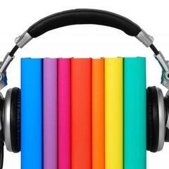 Audio books channel
